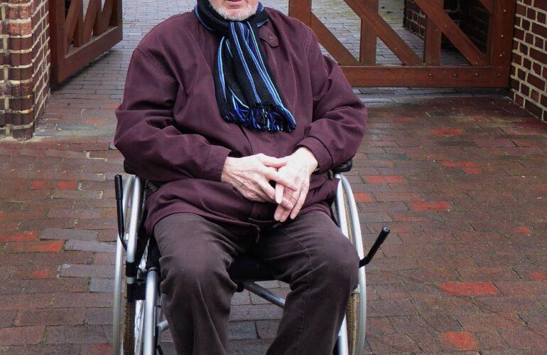 Ihr Zuhause Behindertengerecht Gestalten